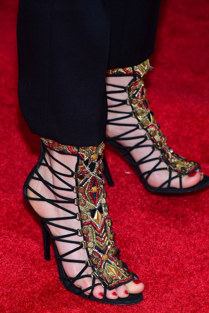 Why The Cannes High Heels Policy Is Complete Madness