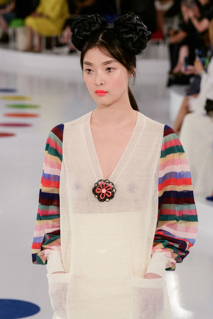The Resort Review: The Best Looks from Chanel, Vuitton And Dior