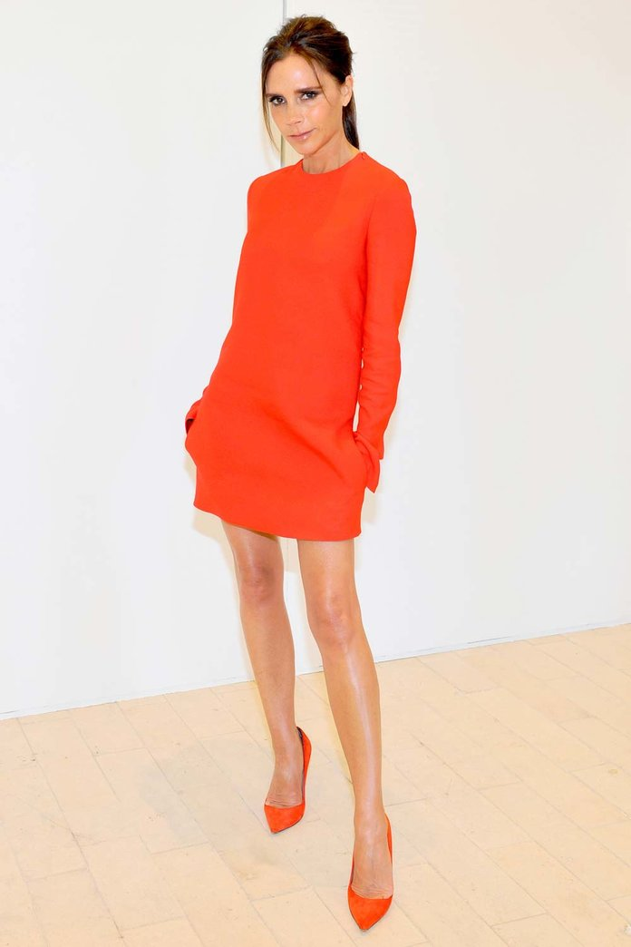 Victoria Beckham: When Bad Hair Happens To Good People