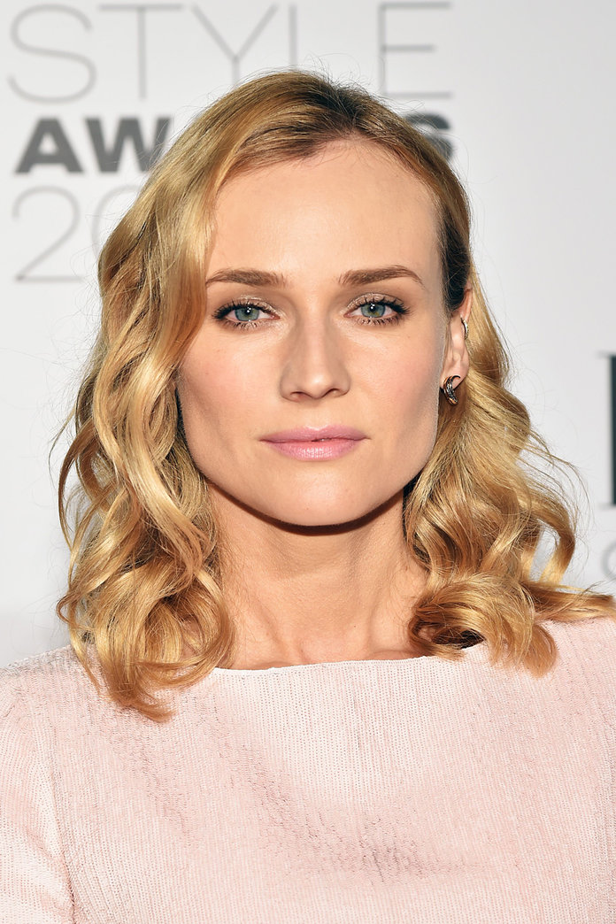 Less Than A Tenner?! You'll Never Believe Diane Kruger's Secrets To Perfect Skin