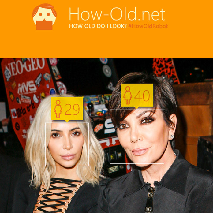 How Old Do I Look: This New Website Will Tell You...