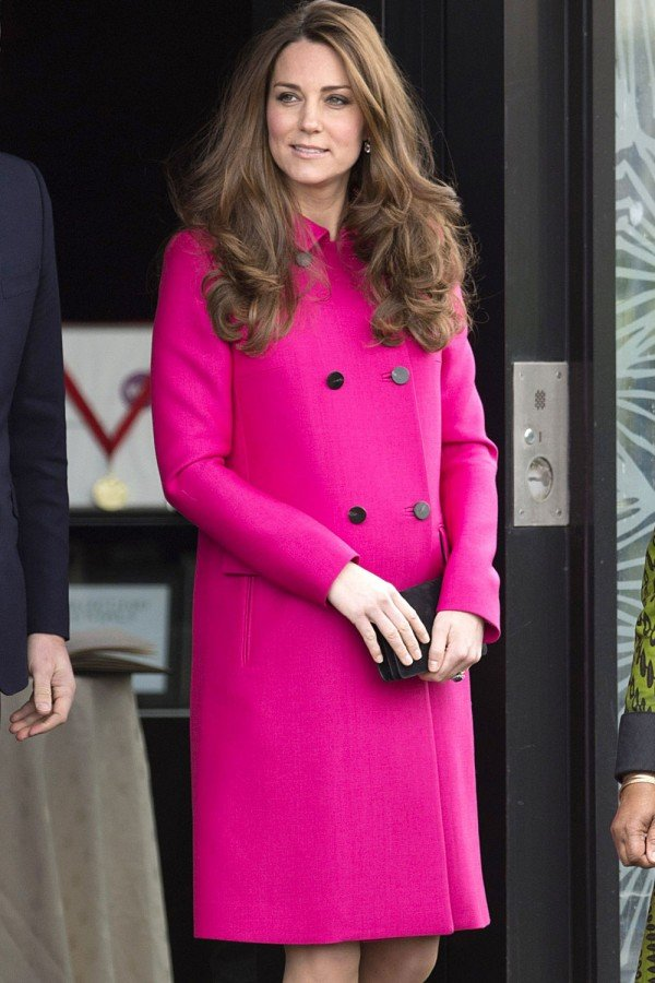 Kate Middleton Is In Labour! Here's Everything We Know About The Birth Of Royal Baby #2...
