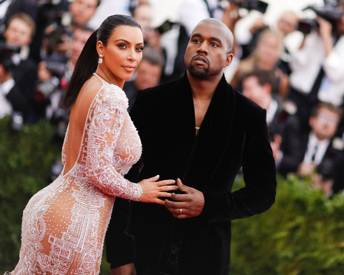 Kanye Surprises Kim With 2000 Roses And An Orchestra... And 6 Other Awkward Gift Ideas