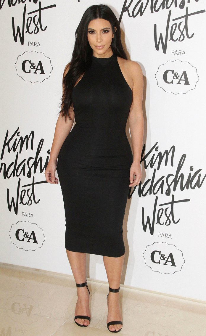 Kim Kardashian May Be Obsessed With Spanx But You *Definitely* Shouldn't Be