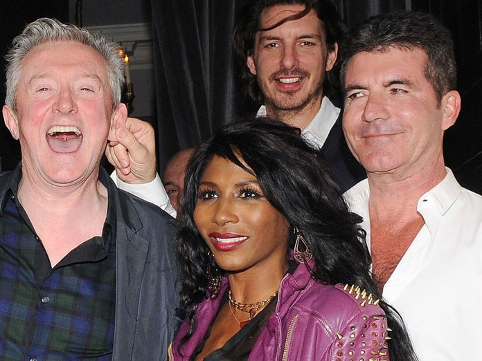 4 People We Think Should Replace Louis Walsh On The X Factor