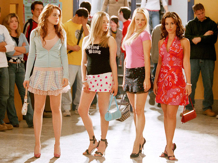 The 'Mean Girls' Mansion Is Up For Sale And It Is MEGA