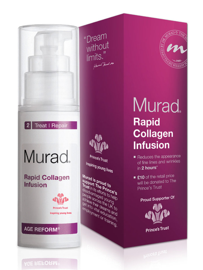 Win A Limited Edition Murad Skincare Gift Worth £65 With #InStyleVIP