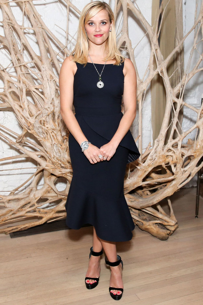 Reese Witherspoon's New Lifestyle Website Is Proving To Be A Massive Hit