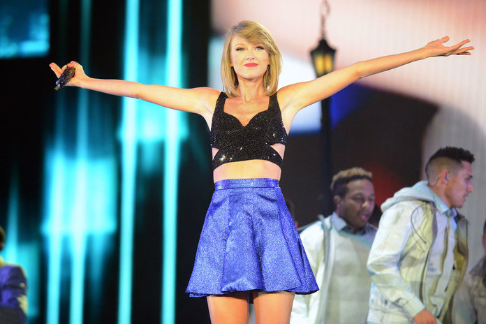 Taylor Swift Says Fame Isn't Hard, So We Celebrate Seven Times She Told It Like It Is