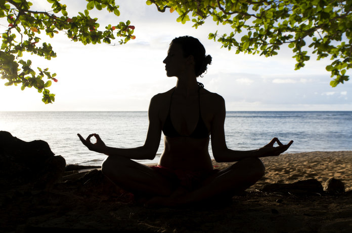 The Best Yoga Holidays And Four Other Ways To Get Fit On Vacation