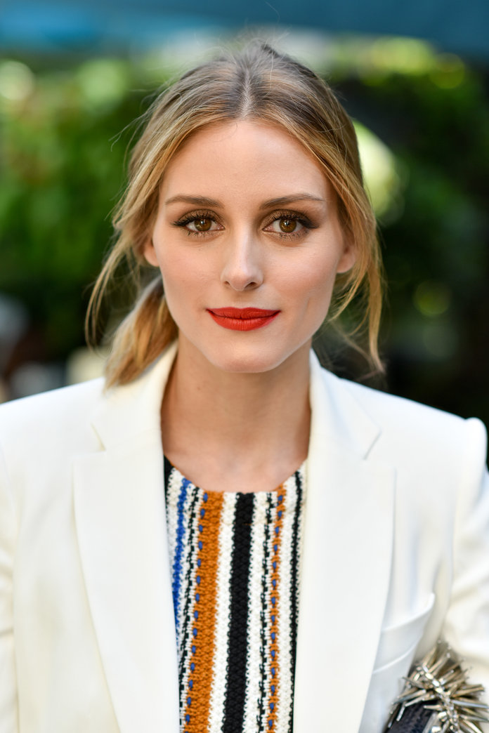 How To Pack A Suitcase Like Olivia Palermo