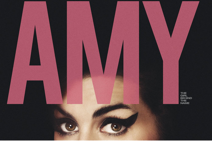 What To Know About The Oscar Winning 'Amy', The Documentary