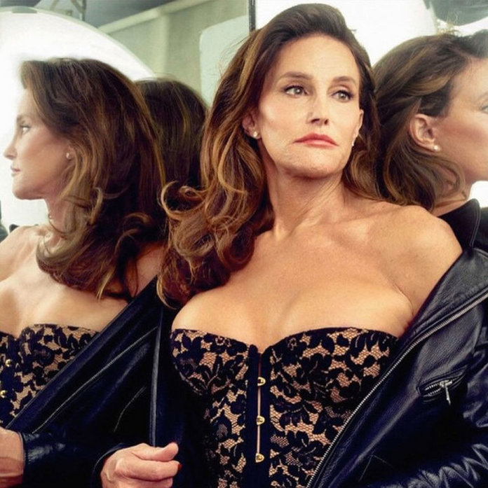 Caitlyn Jenner Is Poised To Follow In Rihanna's Footsteps