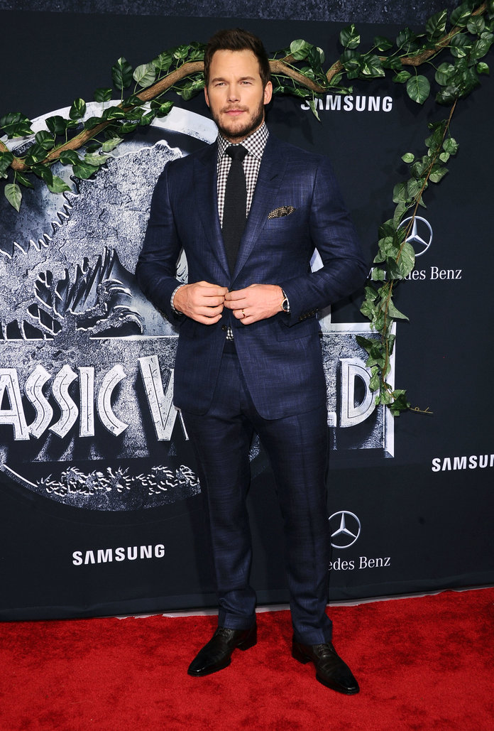 13 Times Our Crush On Chris Pratt Got Totally Out Of Hand