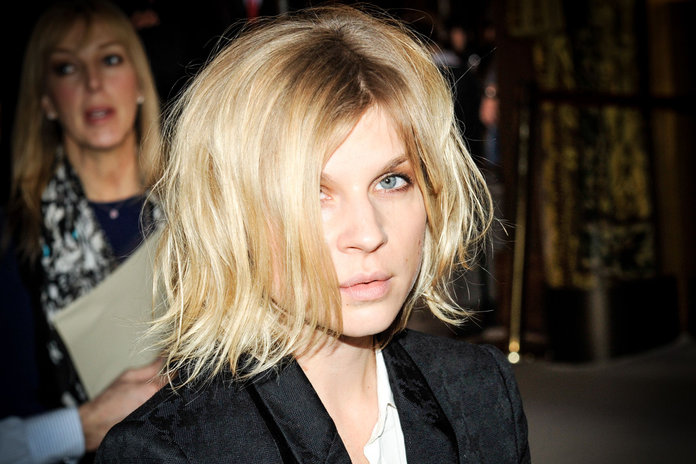 Nab Clemence Poesy's Under £10 Beauty Tricks For Parisienne Chic