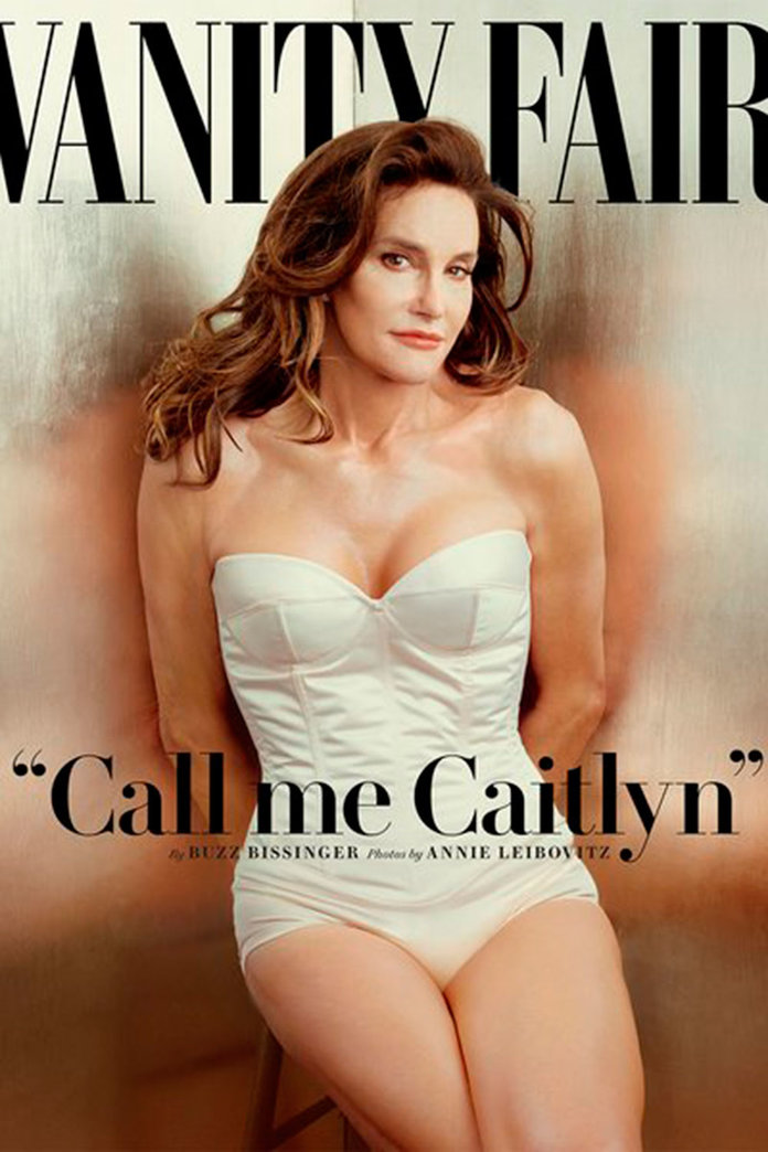 Caitlyn Jenner Reveals How She Chose Her Now Iconic First Name
