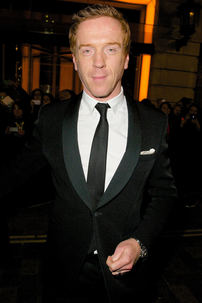 Damian Lewis As James Bond? This Might Just Happen...