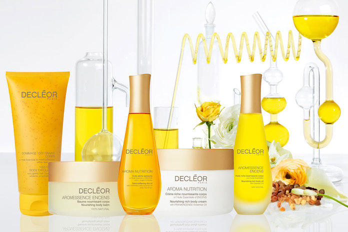 Win A DECLÉOR Beauty Bundle Worth Over £166 With #InStyleVIP