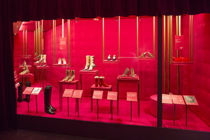 Cinderella Didn't Actually Wear A Glass Slipper, And Seven Other Things We Learned From The V&A's New Shoe Exhibition
