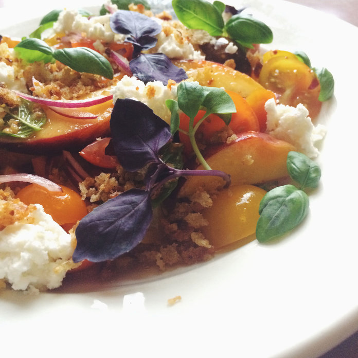 Looking For The Perfect 5:2 Summer Salad? Elly Pear Has The Most Delicious Recipe...