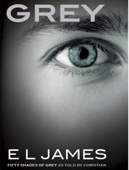 A New Version Of The Fifty Shades Book Is On The Way, Told From Christian's Grey's Perspective…