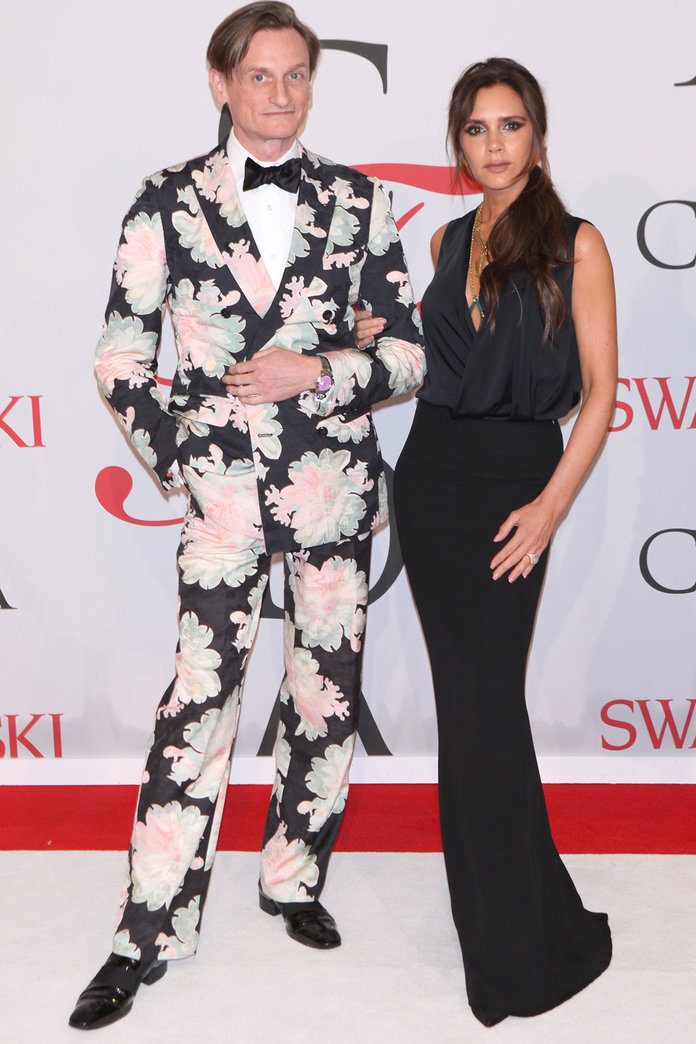 CFDA Fashion Awards 2015: Your Cheat Sheet From The Night