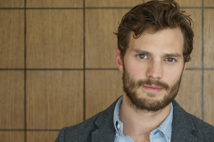 Jamie Dornan On Why He Might Soon Be A Twitter Quitter…