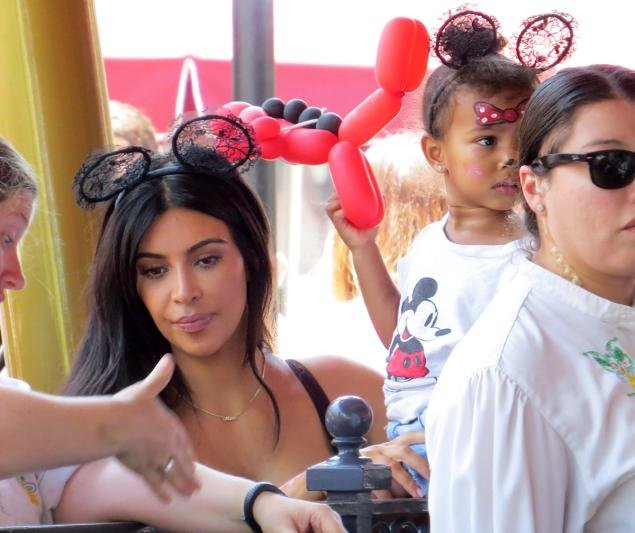 North West's Epic Birthday Dance Will Put Your Moves To Shame