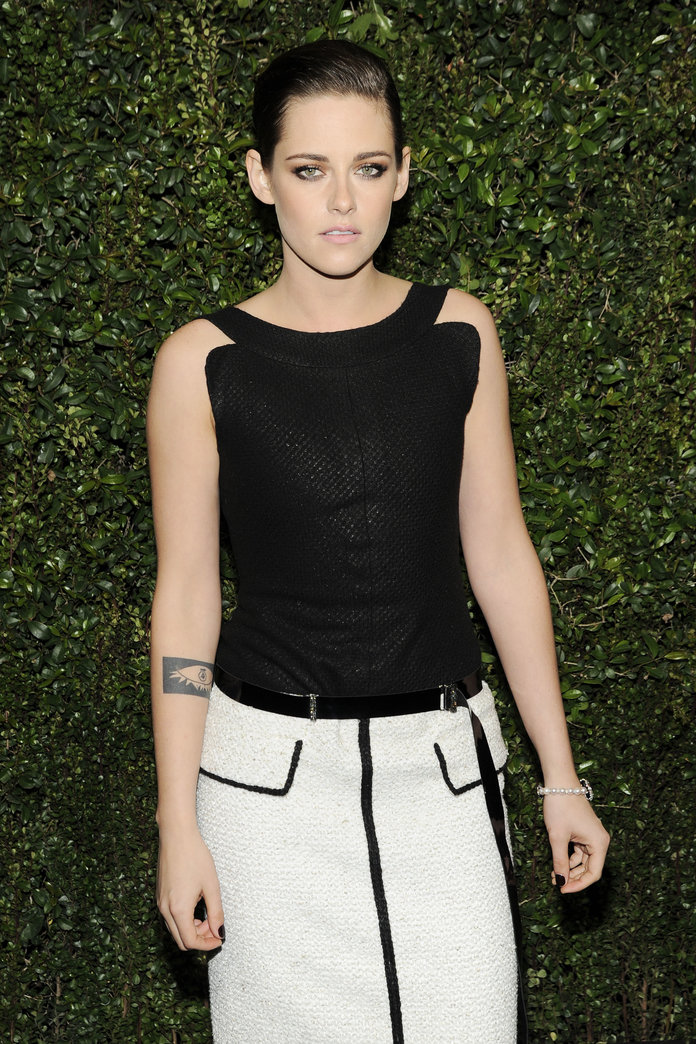 Kristen Stewart's Mum Is Fine With Her Relationship, As Everyone Else Should Be