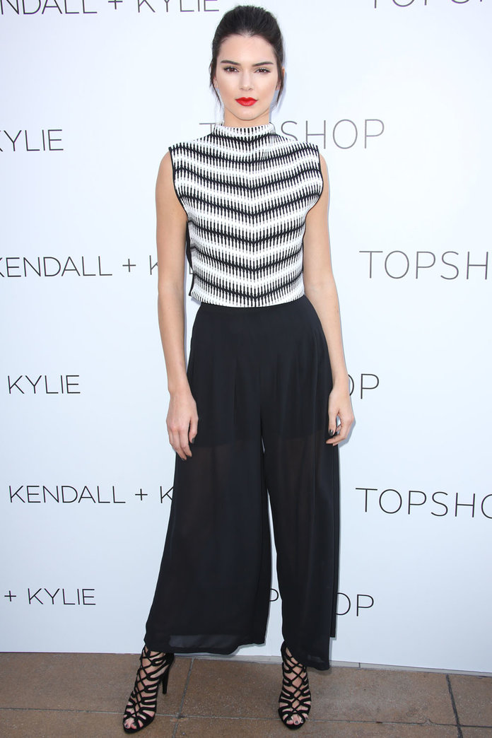 Kendall Jenner Reveals Her Biggest Fashion Regret (Yes, She Actually Has One)