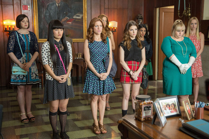 Pitch Perfect 3 Is Confirmed, And We Have A Release Date