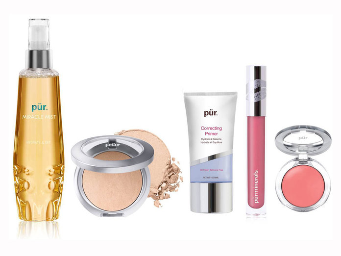 Win A Pur Minerals Beauty Bundle Worth Over £95 With #InStyleVIP