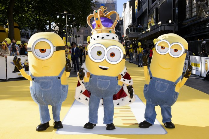 5 Reasons The New Minions Movie Will Make Your Summer