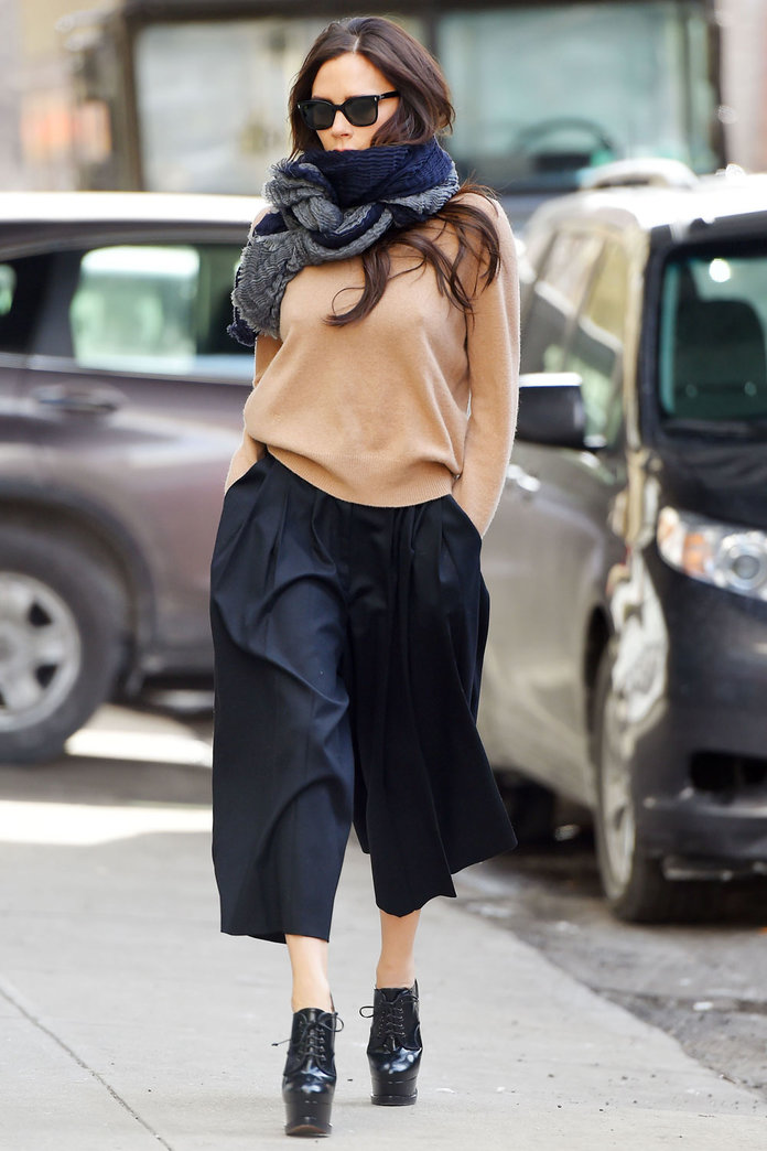 Culottes For Short Women: 8 Tips That'll Mean You CAN Wear Them