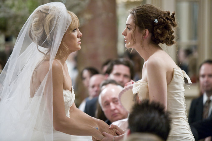 The 9 Things Which Turn Perfectly Reasonable Women Into Bridezillas