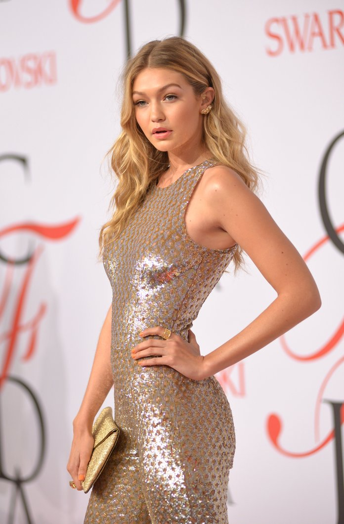 Gigi Hadid's New York Apartment Has The Coolest Roof Terrace
