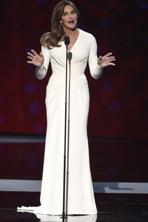 Caitlyn Jenner Reveals The Thing That Nearly Broke Her During The ESPYs