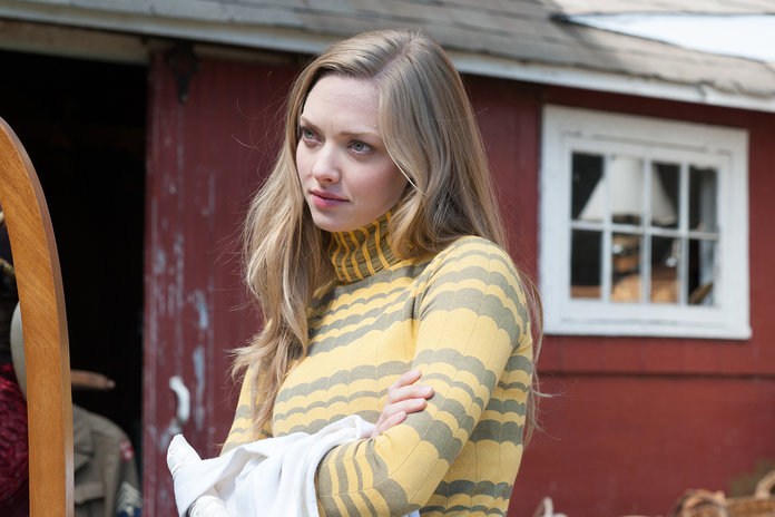 Amanda Seyfried Dancing Hip Hop?! We Have The Exclusive Video To Prove It…