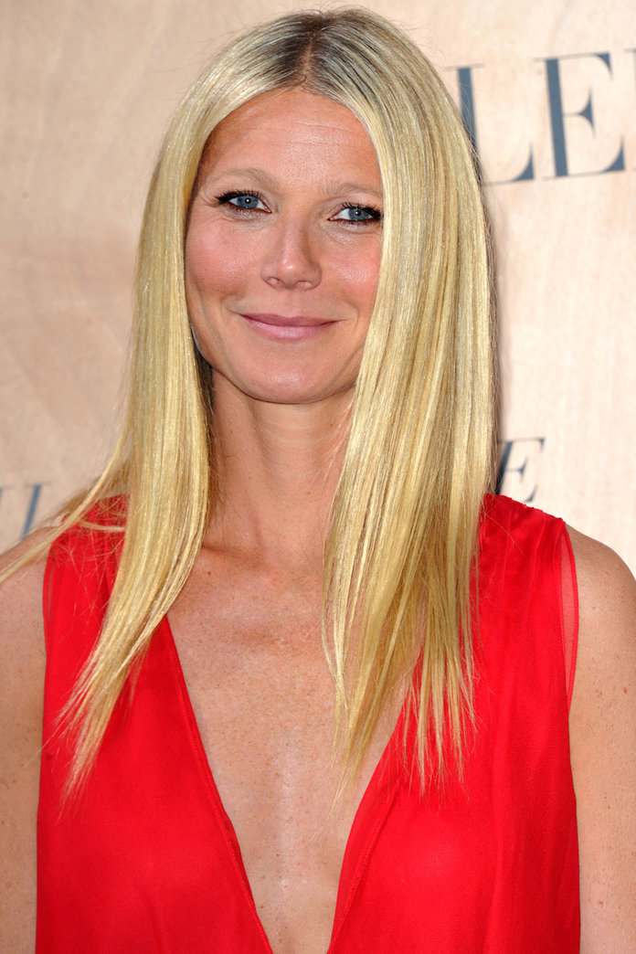 Are You Yawning Correctly? Gwyneth Paltrow Shows Us How...
