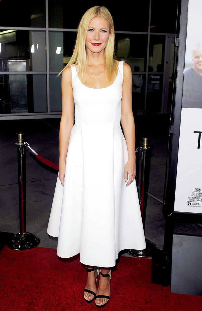 Gwyneth Paltrow Gets Real On The Struggles Of Co-Parenting With Her Ex, Chris Martin
