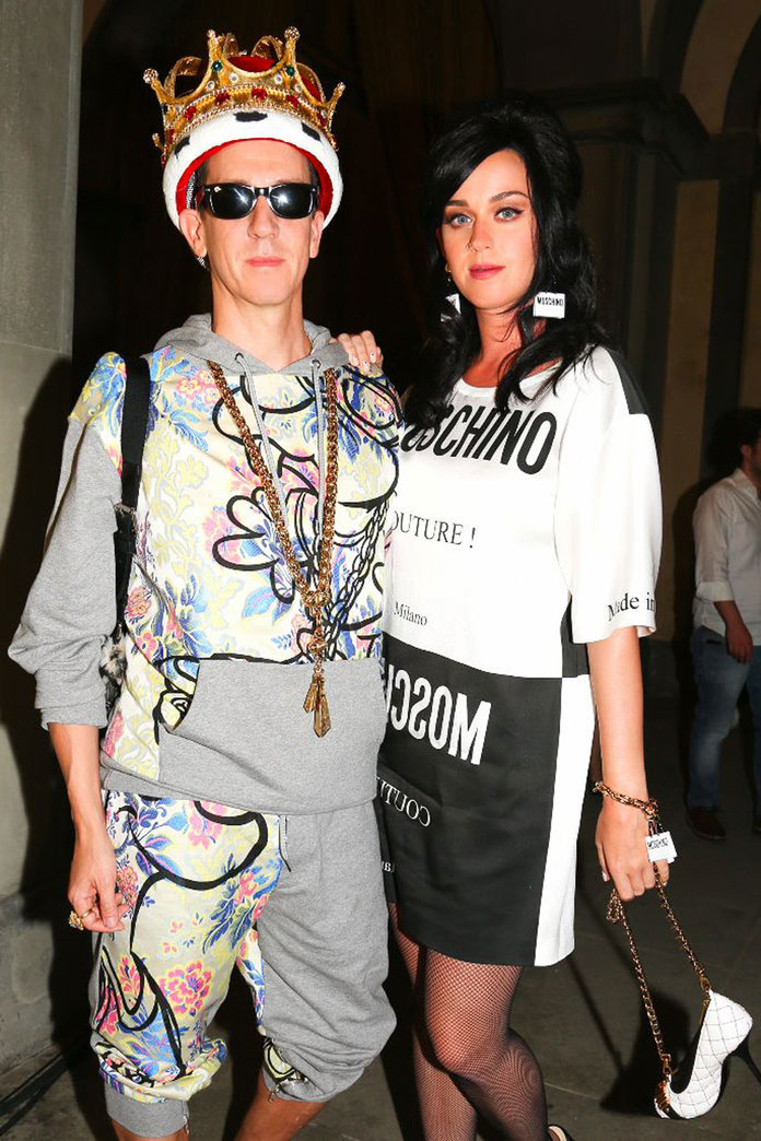 WATCH: Jeremy Scott: The People's Designer & The 7 Best Fashion Documentaries Of All Time