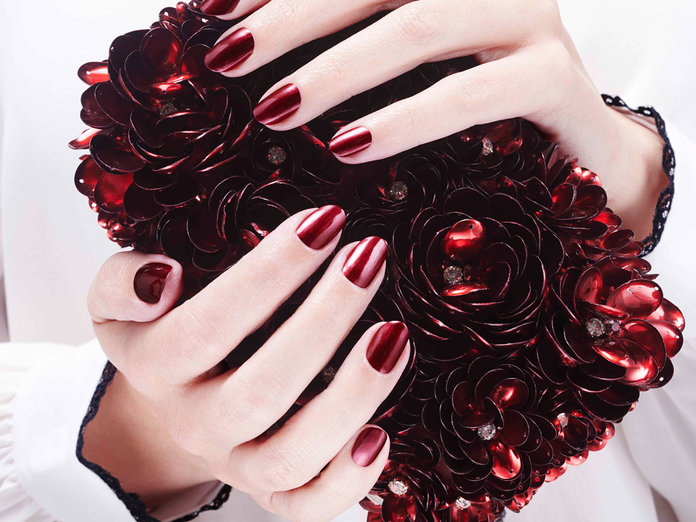 Win An Alice + Olivia Bag Worth Over £300 & A  Nails Inc Polish Collection With #InStyleVIP