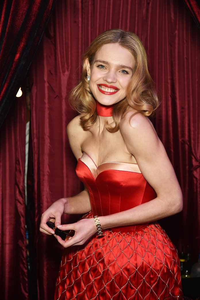 Natalia Vodianova Reveals Her Best Kept Beauty Bag Secrets (And The Products She Actually Uses)