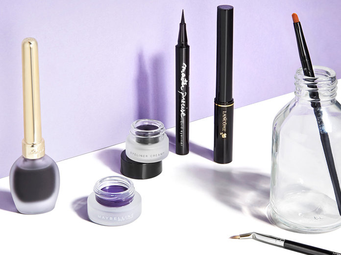 Yes, The Perfect Liquid Liner Does Exist & This Is How To Find It