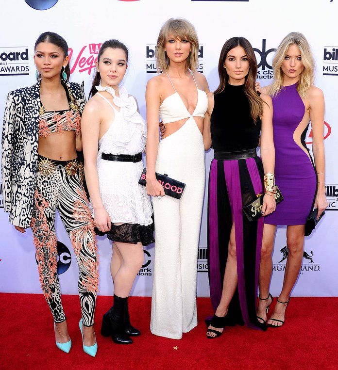 11 Reasons Why We NEED To Be In Taylor Swift's Girl Gang