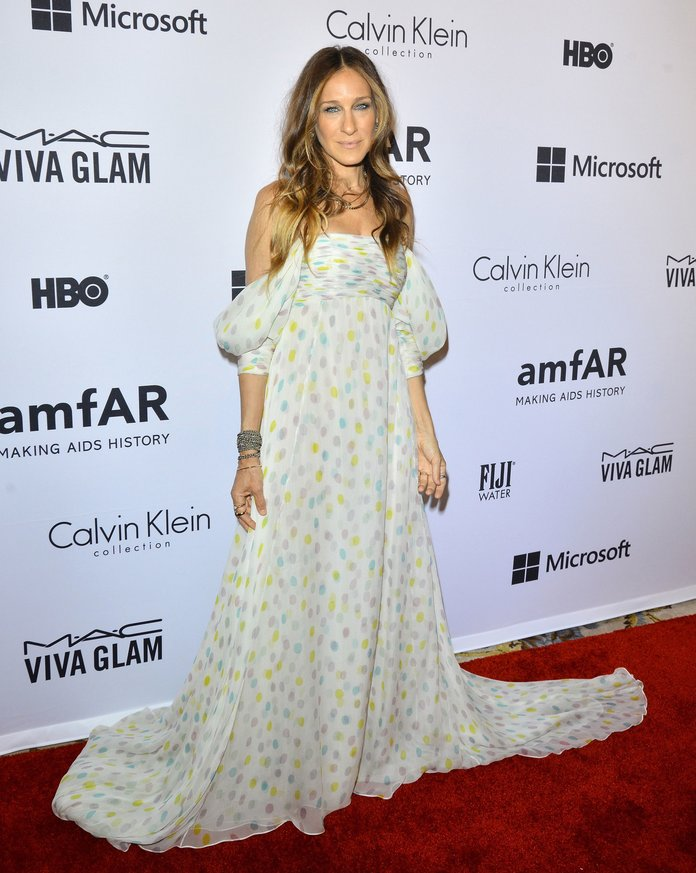 SJP Reveals Her Favourite Outfit Of All Time, And It's A Shocker