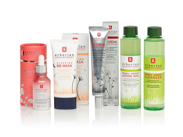 Win An Erborian Beauty Hamper Worth £185 With #InStyleVIP