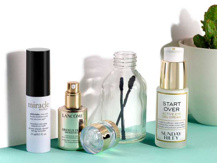 Meet The Beauty Website That'll Find The Best Eye Cream For Your Peepers