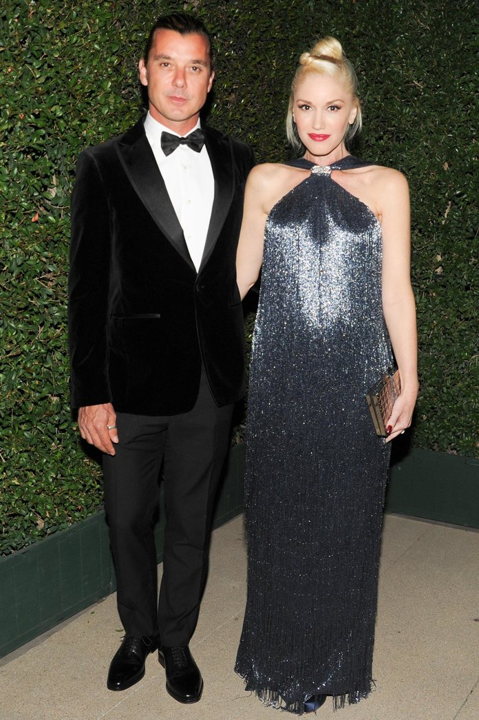 Gwen Stefani And Gavin Rossdale Are The Latest A-List Couple To Call It Quits