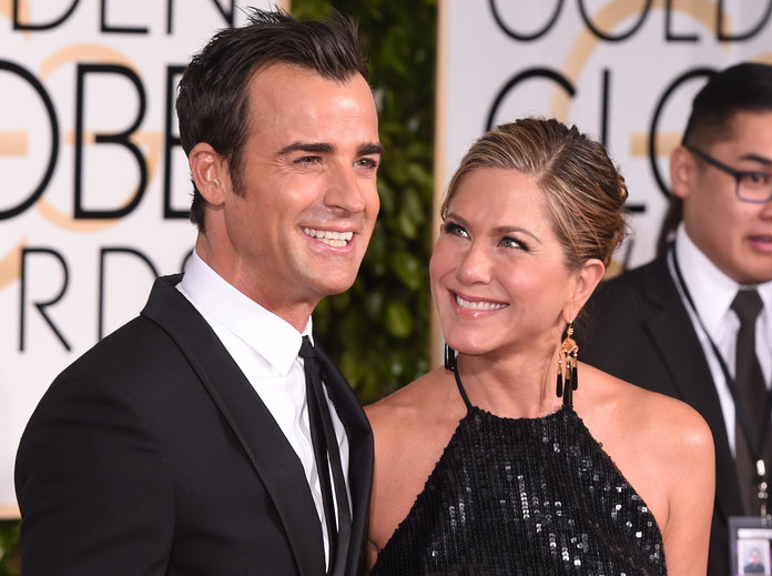 What Justin Theroux Has To Say About Marrying Jen Will Melt Your Heart...